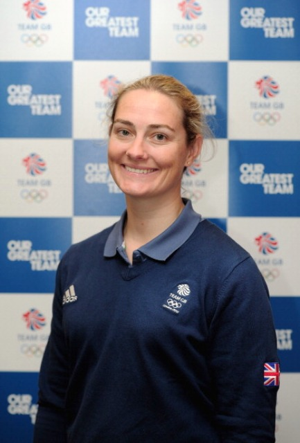 Double Olympic and world champion Sarah Gosling has been elected to the ISAF Athletes Commission