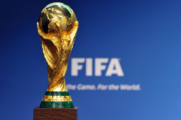 More than a million ticket requests were made in the first seven hours of sale for the 2014 FIFA World Cup