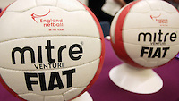 Italian car manufacturers Fiat have signed a deal to become the title sponsors of England Netball's upcoming three-match international series against South Africa next month