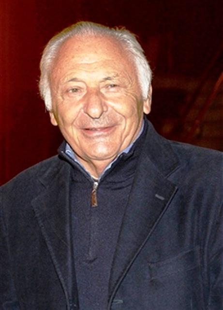 Gilulio Rapetti