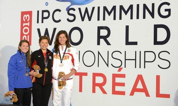 IPC World Swimming Championships final day