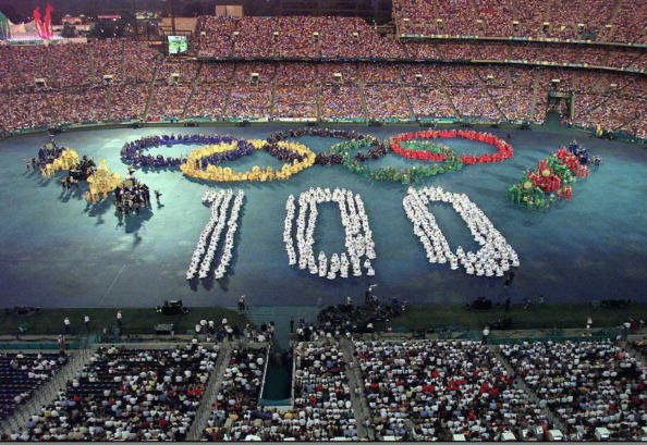 If awarded to America, the 2024 Olympics and Paralympics would be the first Summer Games in the nation since Atlanta 1996