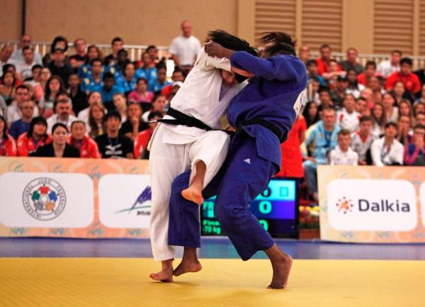 Judo Cadet Day 4