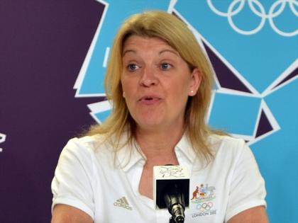 Kitty Chiller has been appointed Australia's first female Chef de Mission after being chosen to lead the team at Rio 2016