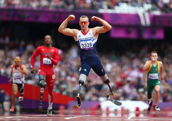 London 2012 was a special moment in time for the Paralympic Movement and disability sport