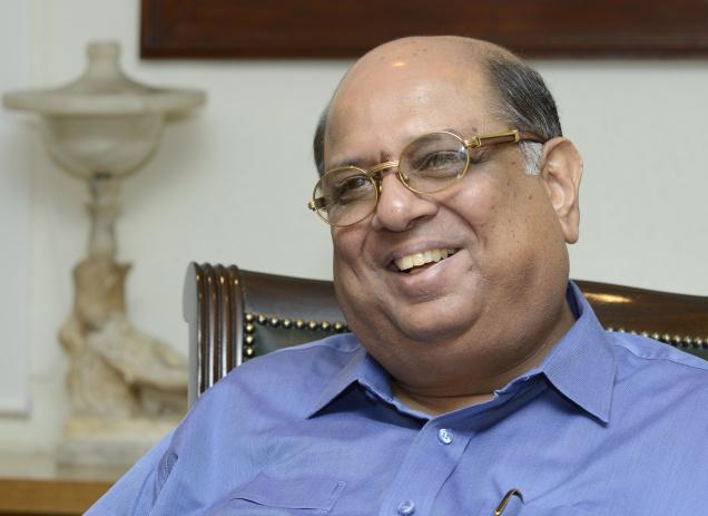 Narayana Ramachandran is likely to highlight how much innovation there has been in squash in recent years