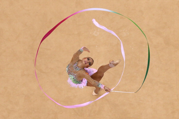 Natalia Kuzmina suggests FIG is trying to discredit rhythmic gymnastics as an Olympic sport
