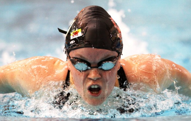Paralympic champion Ellie Simmonds efforts at London 2012 have raised the profile and awareness of disability across the UK workplace