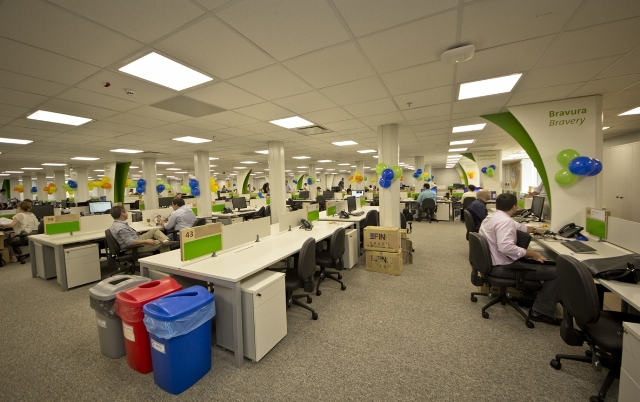 Rio 2016 headquarters