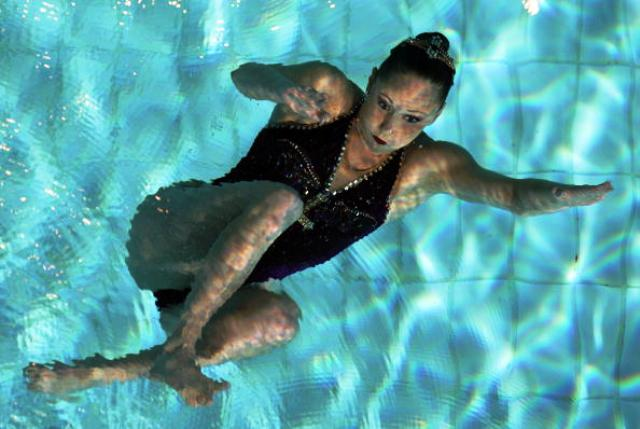 Sara Lowe competed at Athens 2004 for Team USA winning bronze