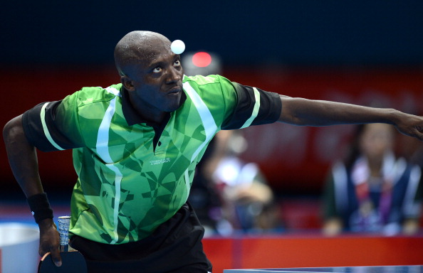 London 2012 Olympian Segun Toriola will lead the home charge at the Lagos International Classic