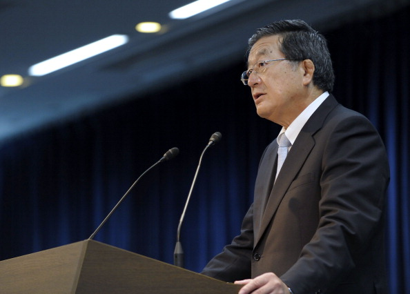 Shoji Muneoka, chairman and chief executive of Nippon Steel and Sumitomo Metal Corp, is set to become the new President of the All Japan Judo Federation