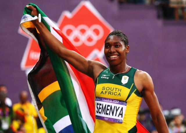 South African athletes like Olympic 800m silver medallist Caster Semenya will hope to make use of facillities at the newly proposed National Training Centre