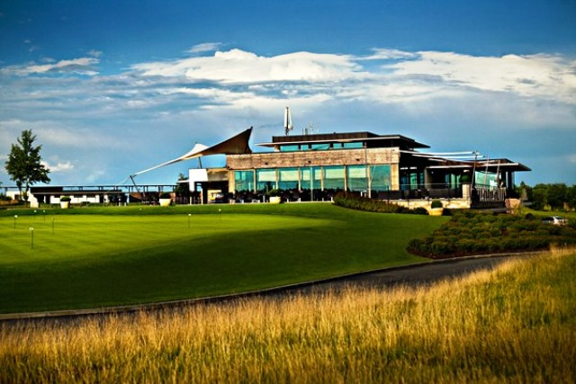 The Albatross Golf Resort in Prague is set to become a fixture on the European Tour from 2014
