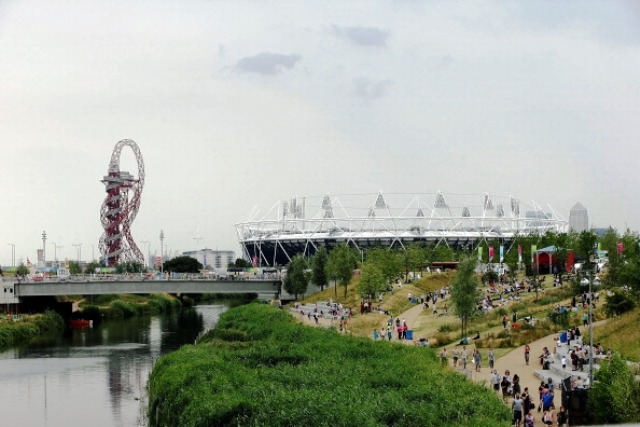 The Olympic Park will play host to celebrations on Septembber 7 to mark National Paralympic Day