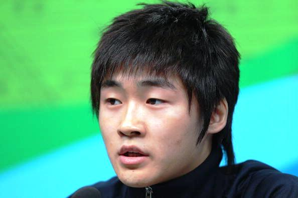 US skater Simon Cho has been banned for two years by the ISU after admitting to tampering with an opponents skate