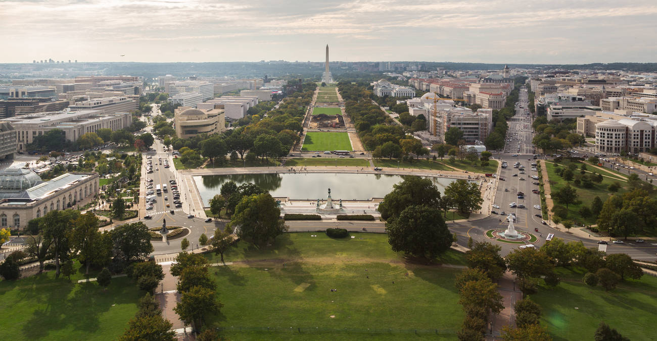 Washington DC has formed a bid committee for the 2024 Olympics and Paralympics