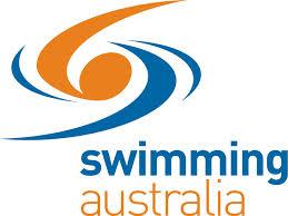 aus swim logo