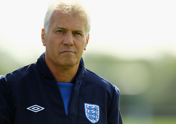 The Football Association (FA) have confirmed that England women's assistant coach Brent Hills will take temporary charge of the senior team for their upcoming World Cup qualifiers after long-standing head coach Hope Powell was sacked earlier this week.