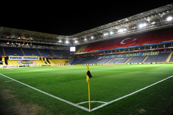 Fenerbahçe have been banned from competing in Europe on match-fixing charges