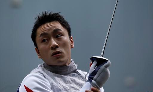 Yuki Ota was among the athletes elected to the FIE athletes' commission - Yuki_Ota_was_among_the_athletes_elected_to_the_FIE_athletes_commission