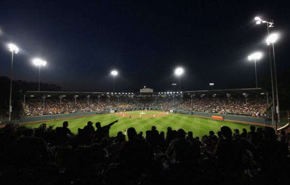 Between 350,000 and 400,000 spectators are expected to attend the Little League World Series finals, similarly to last year which saw packed stands