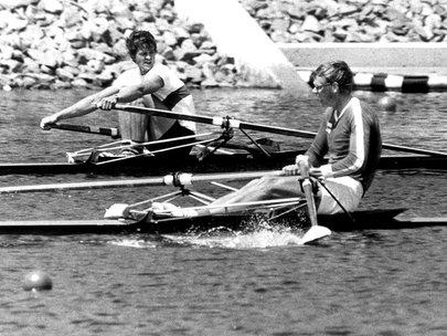 Peter-Michael Kolbe Montreal 1976