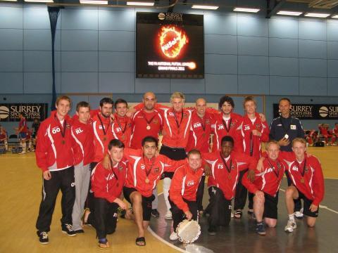 Sheffield Futsal