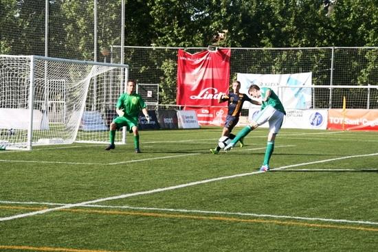 sevens football