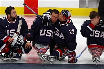us team sledge hockey 2014