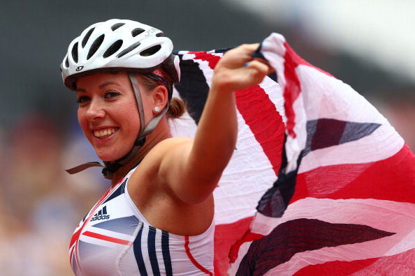 Adidas will continue their partnership with the British Paralympic Association through to the 2016 Paralympic Games in Rio