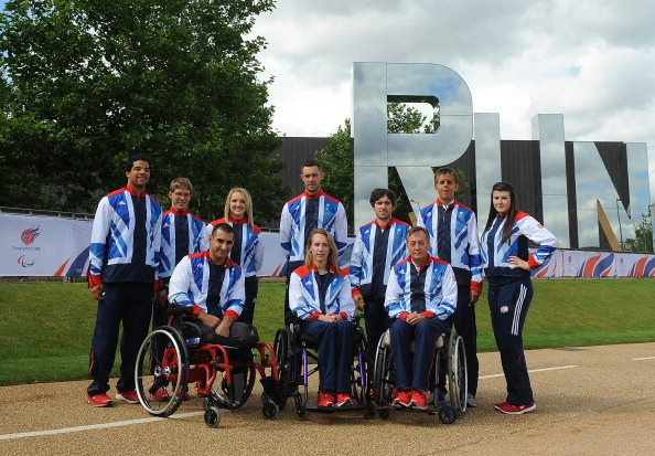 The British Paralympic Association have extended their partnership with Adidas