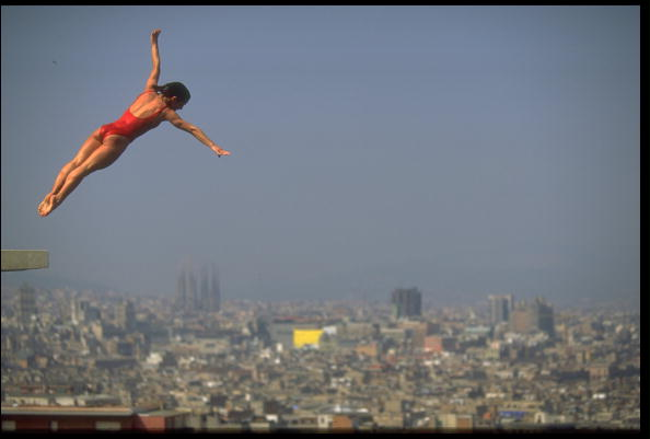 A Barcelona bid in 2022 will hope to repeat the success of the 1992 Summer Games in the city