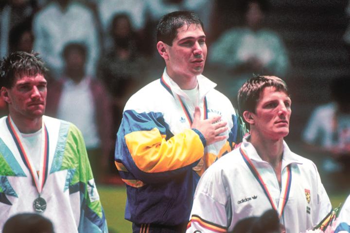 Aurelio Fernandez Miguel