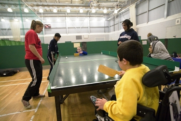 Barriers to sport still exist for disabled people says the EFDS