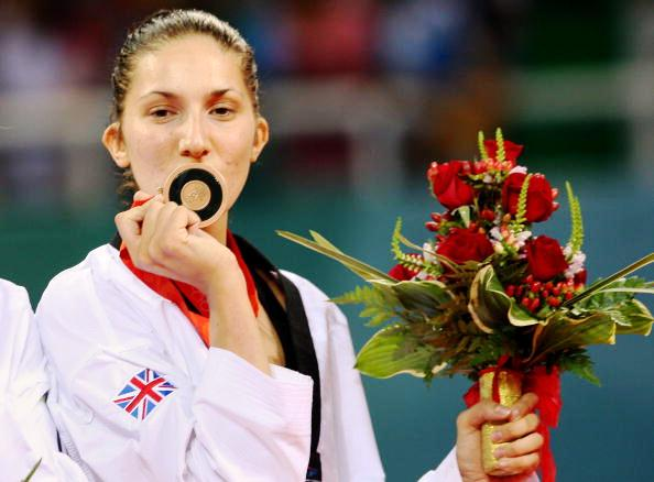 Beijing 2008 bronze medallist Sarah Stevenson will be a Taekwondo Ambassador at the World Combat Games