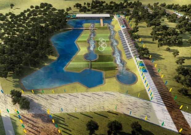 Plans by Rio 2016 to move the canoe slalom from the Deodoro zone to a location 700 miles away have angered the International Canoe Federation