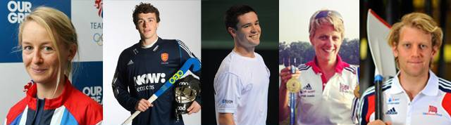 Emma Pooley, Patrick Smith, Jamie Baker, Emma Wiggs and Andrew Triggs Hodge have been appointed to the UKAD Athlete Committee
