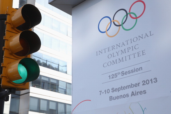 The Hilton Hotel in Buenos Aires will stage the vote to decide which city will stage the 2020 Olympics and Paralympics