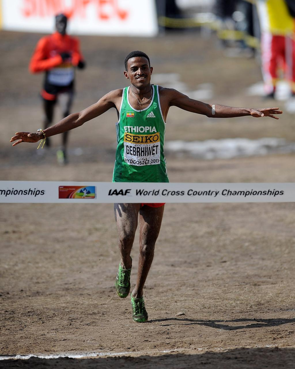 The 2017 World Cross Country Championships is among the flagship events that the IAAF is looking to attract bidders for