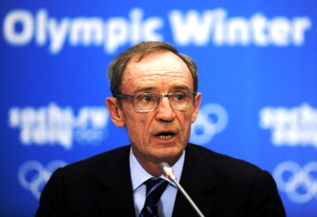 IOC Coordination Commission chairman Jean Claude Killy has praised the preparations for Sochi