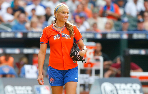 Finch is adamant that she will be involved in Team USA at the 2020 Olympic Games should baseball and softball regain their spot on the Olympic programme
