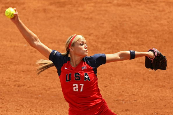 Legendary softball star Jennie Finch has backed the WBSC campaign to get the bat-and-ball sports back into the Olympics