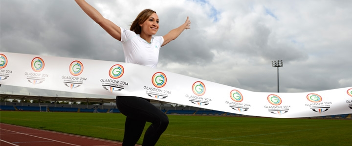 Jessica Ennis-Hill wants to add Commonwealth Games gold to her collection of medals