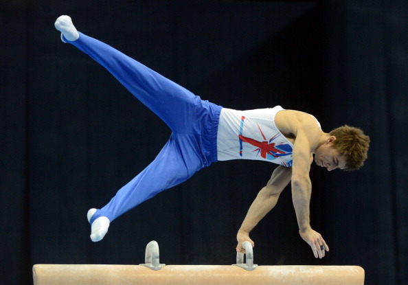 Max Whitlock is going to the 2013 Artistic Gymnastics World Championships as part of the British team named today