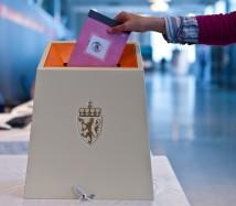 Norway referendum