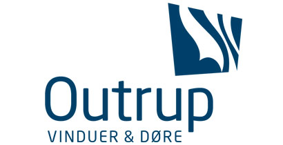 Window and door specialists Outrup will sponsor the EHF Euro 2014 in Denmark