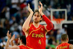 Pau Gasol is here to endorse Madrid 2020