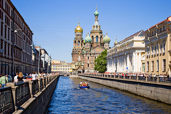 St Petersburg is enjoying a $7.69 million economic boost from hosting the 2013 SportAccord Convention