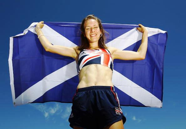 Steph Twell will be hoping to improve on her Delhi 2010 bronze medal at her home Games next year